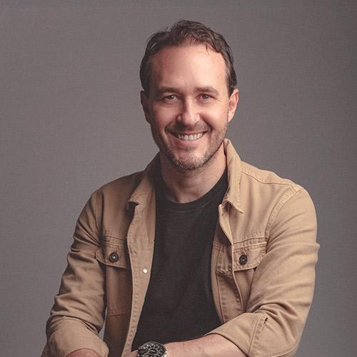 Vinicius Ribeiro - Arquiteto e Urbanista