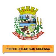 Trabalho realizado para Prefeitura de Bom Sucesso