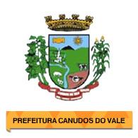 Trabalho realizado para Prefeitura de Canudos do Vale