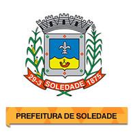 Trabalho realizado para Prefeitura de Soledade