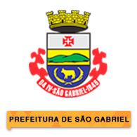 Trabalho realizado para Prefeitura de São Gabriel