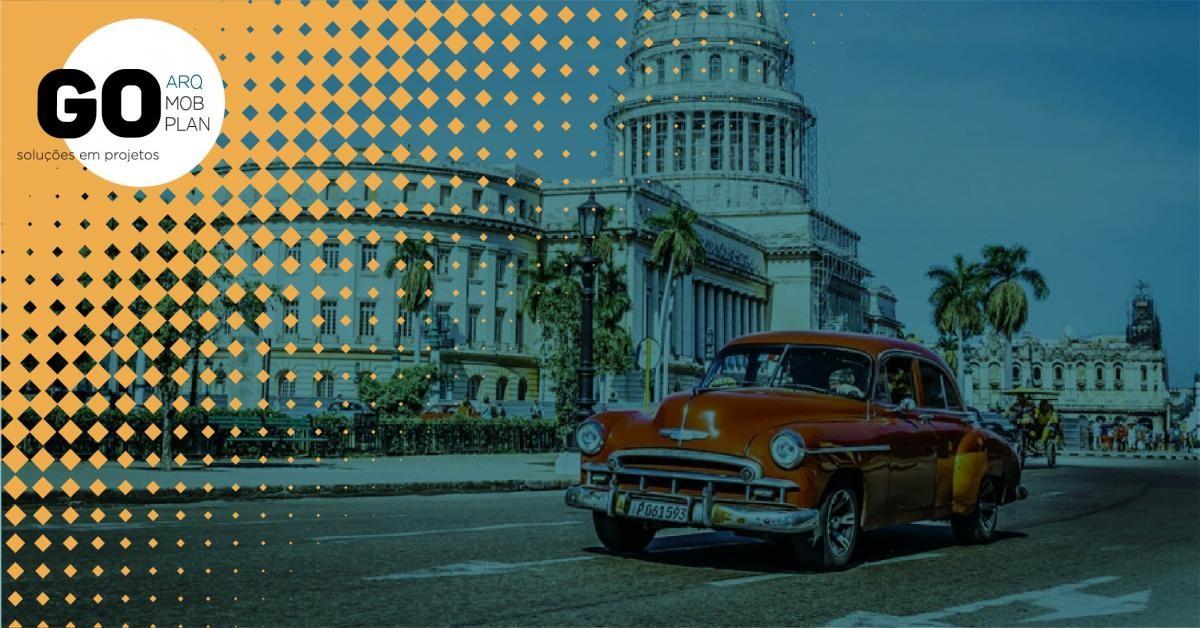 Havana e Miami e o exemplo do velho e do novo juntos