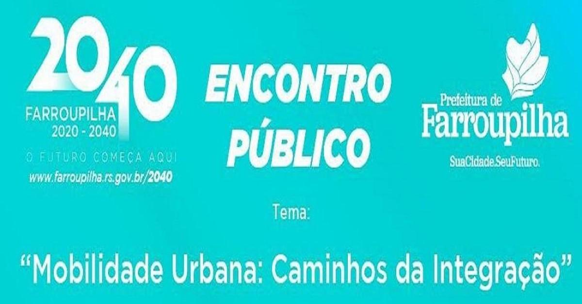 Conversa sobre a Região Metropolitana da Serra Gaúcha