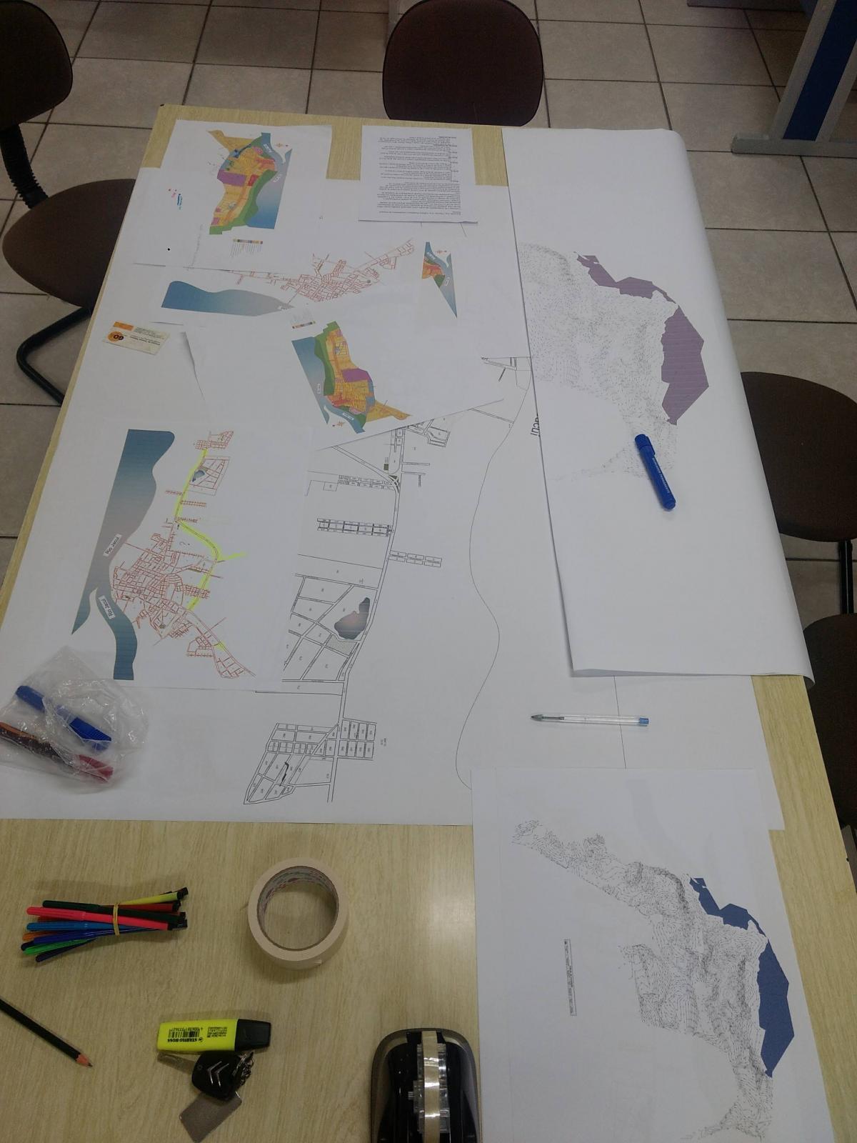 Atualização do Plano Diretor do Município de São Jerônimo - RS