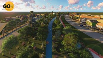 Construção Plano Diretor Municipal